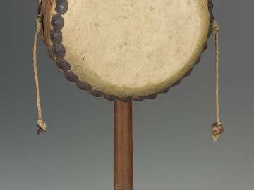 Barrel drum (taogu)