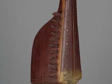Lute (rabab)