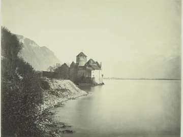 The Castle of Chillon