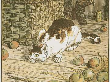 R. Caldecott's Collection of Pictures and Songs