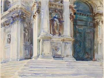 Venice: La Salute