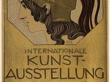 Internationale Kunstausstellung des Vereins-Bildender-Künstler, München