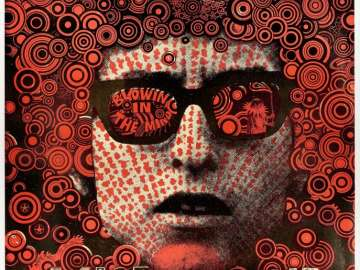 Mr. Tambourine Man (Blowin' in the Mind)
