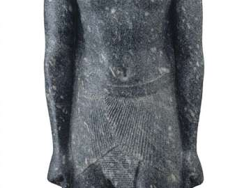 Torso of King Achoris