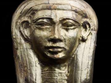 Mask of Queen Malakaye