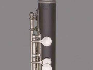 Piccolo (Boehm system)