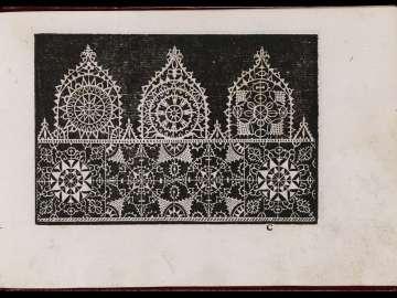 Corona delle nobili et virtuose donne libro primo [-terzo]