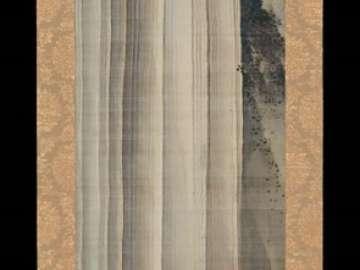 Li Bai Admiring a Waterfall