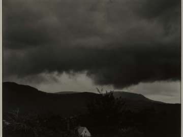 Music: A Sequence of Ten Cloud Photographs (No. 1)