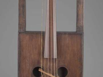 Fiddle (crwth)