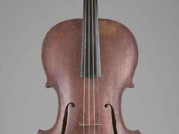 Tenor violin
