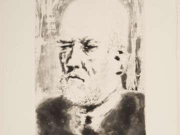 Portrait of Vollard, II