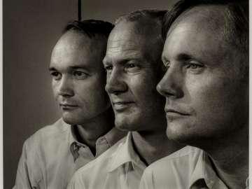 Apollo XI Crew