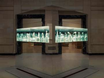 Endlessly Repeating Twentieth Century Modernism