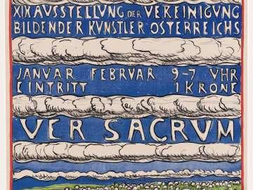 Secession—Ver Sacrum (Sacred Spring)