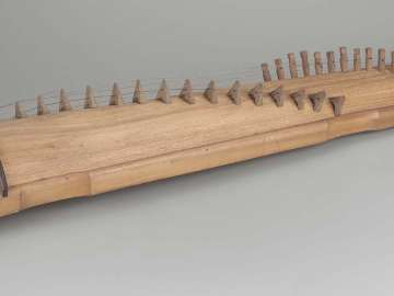Zither (zheng)