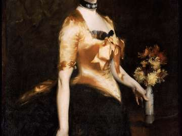 Edith, Lady Playfair (Edith Russell)