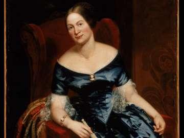 Cornelia M. Walter (Mrs. William B. Richards)