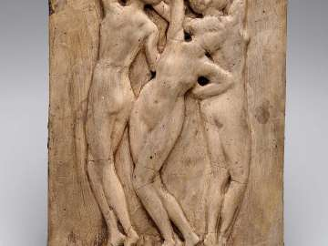 Dancing Figures