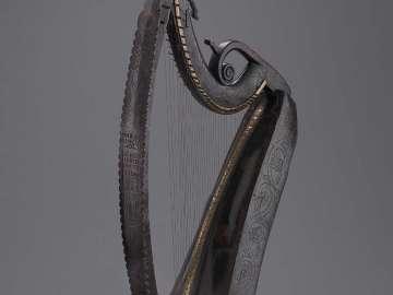 Harp (cláirseach)