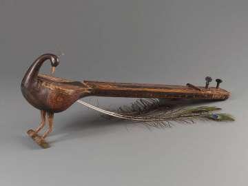 Fiddle (mayuri)