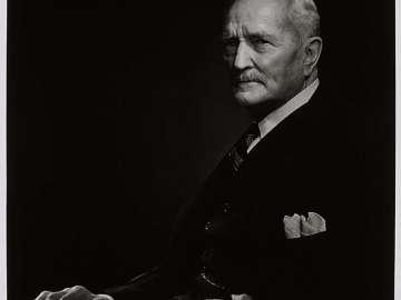 John Pershing