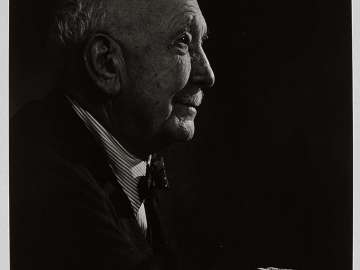 Richard Strauss (profile)