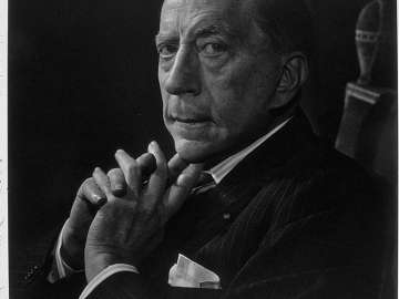 J. Paul Getty
