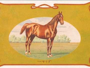 Horse: Dahlia
