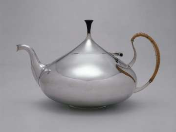 Onion teapot