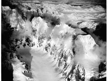 Unnamed Peaks, Alaska