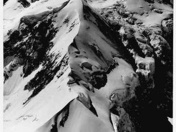 Karstens Ridge, Alaska