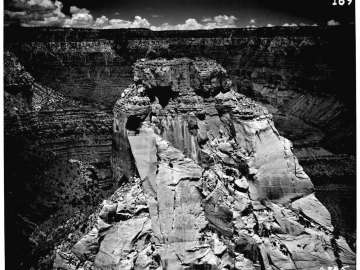 Zoroaster's Throne, Grand Canyon, Arizona