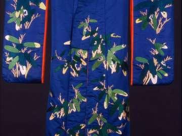 Kimono (furisode)