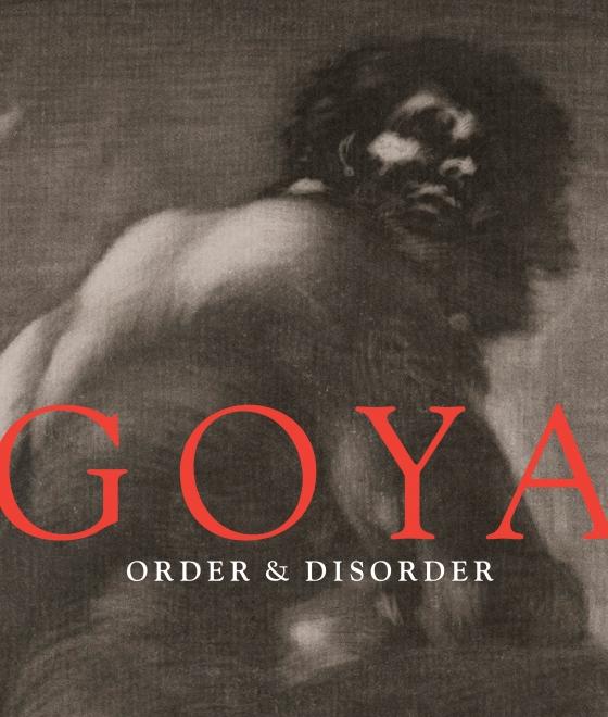 Goya cover
