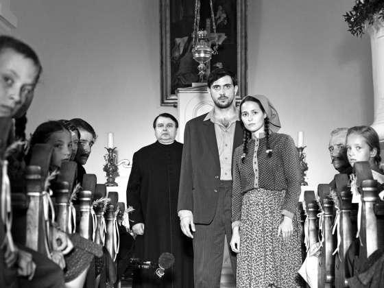 film still 1945