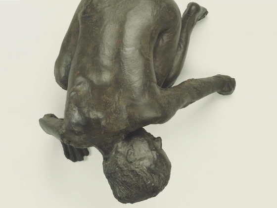 "Kiki Smith, ""Lilith,"" 1994"
