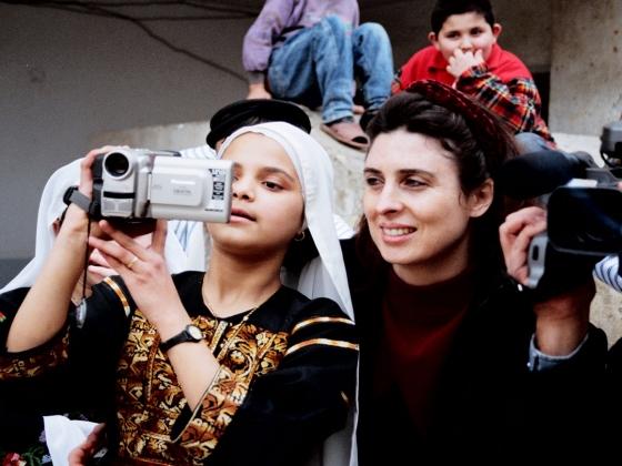film still children of shatila