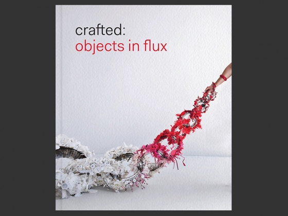 Crafted, by Emily Zilber