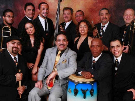 Edwin Pabon Orchestra