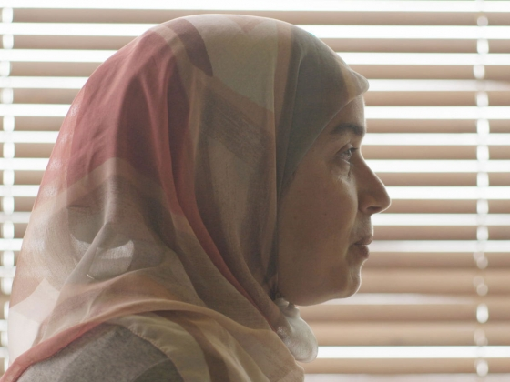 Film Still from fatima