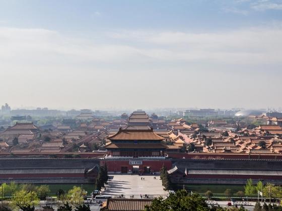 Beijing (c) 2012 IQRemix