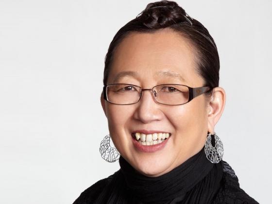 Headshot of Hitomi Gilliam