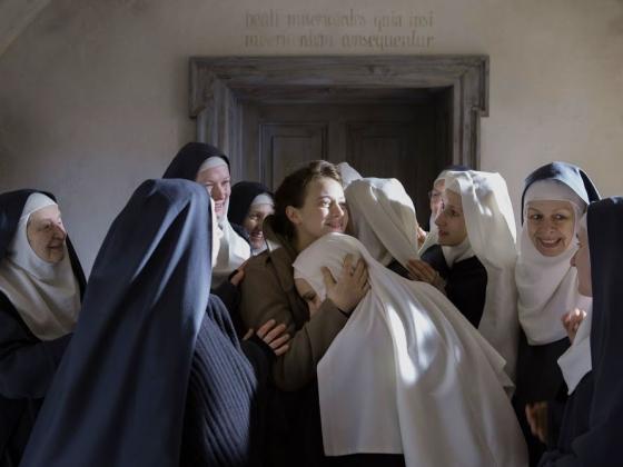 Film Still from Innocents