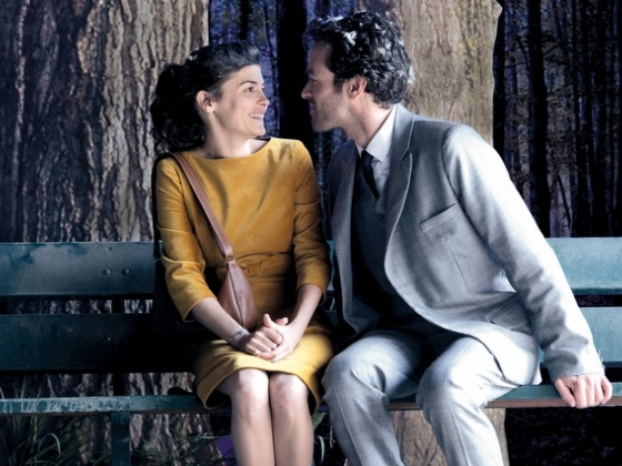 "Film still from ""Mood Indigo"""