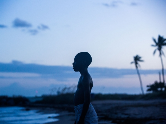 Film still from Moonlight