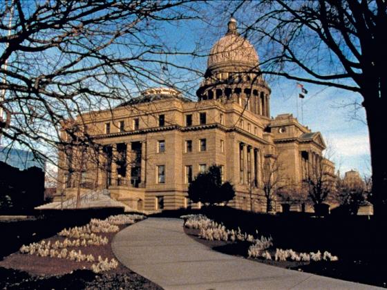 Film Still State Legislature