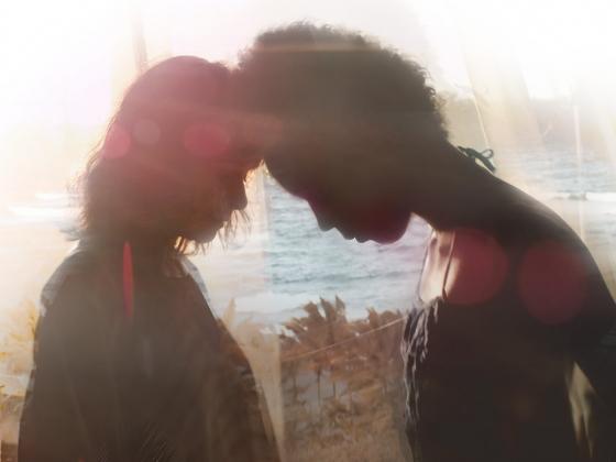 Film Still from Sand Dollars