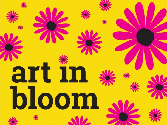 Art in Bloom 2016