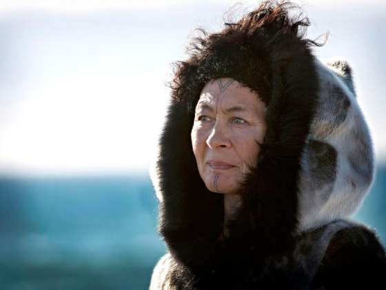 film still angry inuk